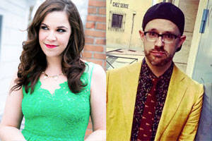 Muse and the Music: Lindsay Mendez & Ryan Scott Oliver