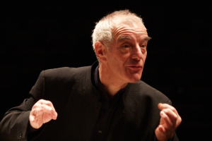 Music of the Baroque Presents: Kraemer Conducts Bach