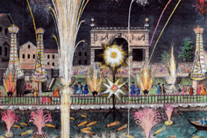 Music of the Baroque presents: Royal Fireworks Music—and More