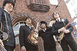 Music of the Beatles: Classical Mystery Tour with the NJSO