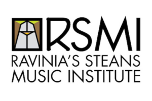 Musicians from Ravinia's Steans Music Institute