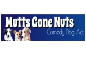 Mutts Gone Nuts! Canine Cabaret