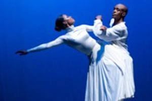 National Dance Theatre Company of Jamaica