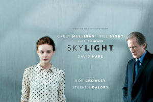 National Theatre in HD: Skylight