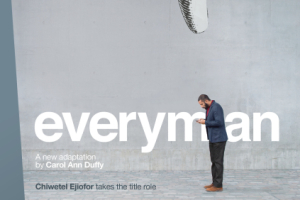 National Theatre Live Presents Everyman