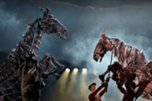 National Theatre of London Encore in HD: War Horse