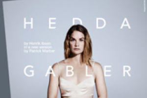 National Theatre of London Live in HD: Hedda Gabler