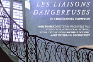 National Theatre of London Live in HD: Les Liaisons Dangereuses