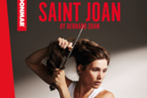 National Theatre of London Live in HD: Saint Joan