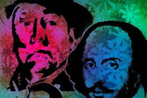 Neruda and Shakespeare: Baby Makin' Hits