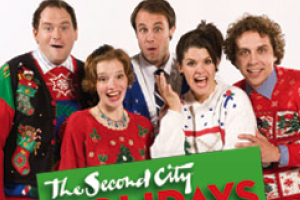 New Year's Eve with The Second City