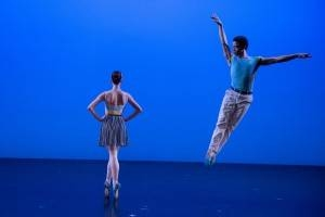 New York Theatre Ballet 2015-16 Season