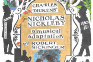 Nicholas Nickleby, A New Musical