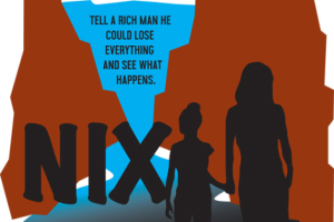 NIX - A Contemporary Musical Adaptation of Hamlet