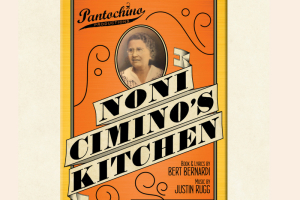 Noni Cimino's Kitchen