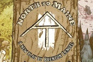 North To Maine: A Journey on the Appalachian Trail