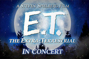 NSO Pops: E.T. the Extra-Terrestrial