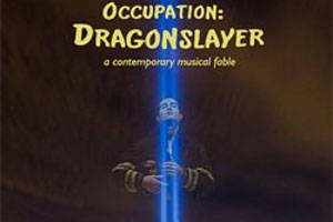 Occupation: Dragonslayer