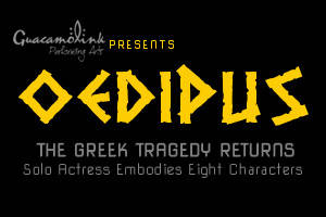 Oedipus, The Greek Tragedy Returns