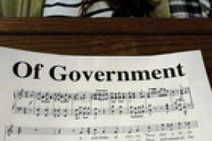 Of Government