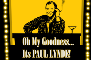 Oh My Goodness….it's Paul Lynde