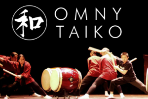 OMNY Taiko Annual Spring Concert
