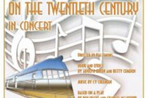 On The Twentieth Century In Concert