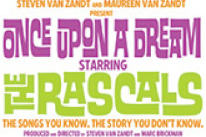 Once Upon A Dream Starring The Rascals