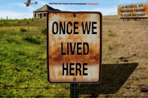 Once We Lived Here