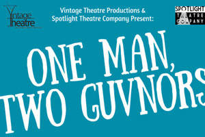 One Man, Two Guvnor's