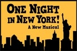One Night in New York!