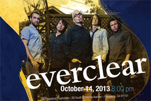 One Night With Everclear
