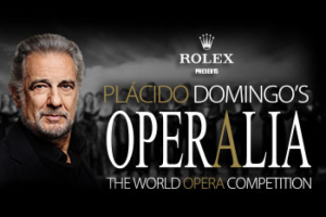 Operalia: The World Opera Competition