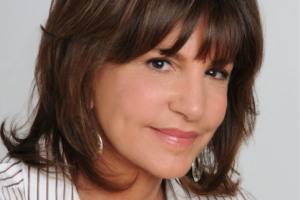 Oral History: Mercedes Ruehl interviewed by Andrea Chapin