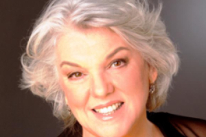Oral History: Tyne Daly in conversation with John V. Fahey