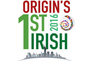Origin's 1st Irish Festival 2016