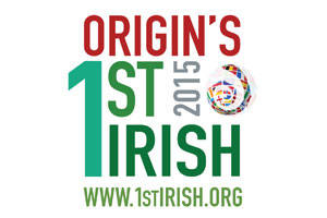 Origin's 1st Irish Festival