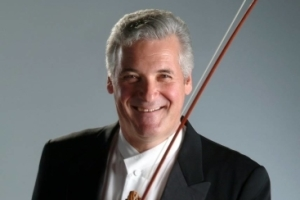 Orpheus Chamber Orchestra with Pinchas Zukerman, Violin