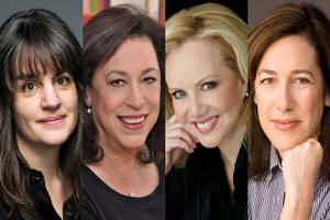 Our Turn: Women Directing Broadway