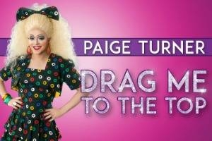 Paige Turner: Drag Me to the Top!