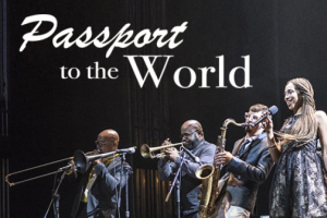 Passport to the World: Jo Go Project