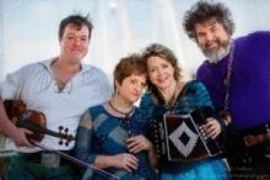 Passport to the World - Ocean Celtic