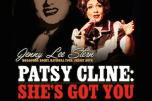 Patsy Cline: She's Got You