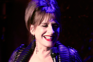 Patti LuPone: Coulda, Woulda, Shoulda