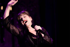 Patti LuPone In Concert