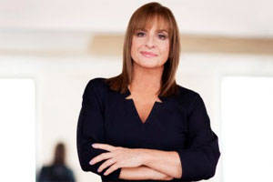 Patti LuPone's Far Away Places