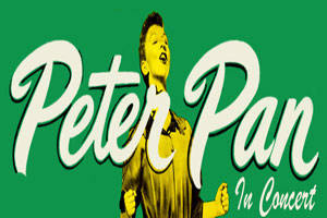 Peter Pan In Concert