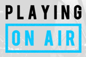 Playing on Air