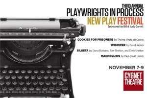 Playwrights in Process