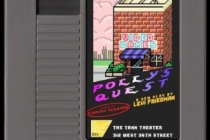 Polly's Quest